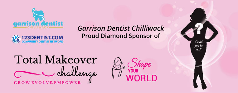 2018 Total Makeover Challenge in Chilliwack